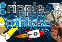 Coinbase Adding Ripple? - Ripple XRP Price Pumping! - Will Coinbase Add Ripple CryptoCurrency?