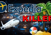 The Expedia Killer - Vacations on the Blockchain - Travel Block ICO CryptoCurrency