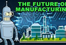 The Future of Manufacturing! - Blockchain Factory - Zupply CryptoCurrency Review